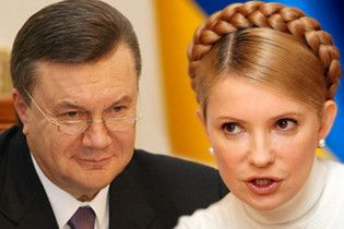 Тимошенко: Янукович уже сдал Фирташу стратегические объекты