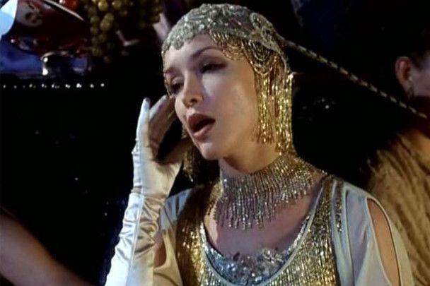 Умерла актриса Анна Самохина