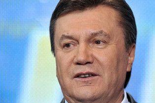 Ющенко связал судьбы Бандеры и Януковича