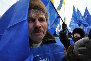 Экзит-пол: на выборах в горсоветы лидирует Партия регионов