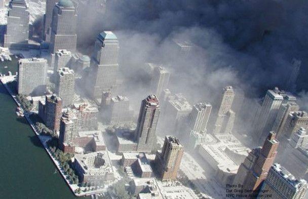 "В США казнили ""мстителя"" за 11 сентября"