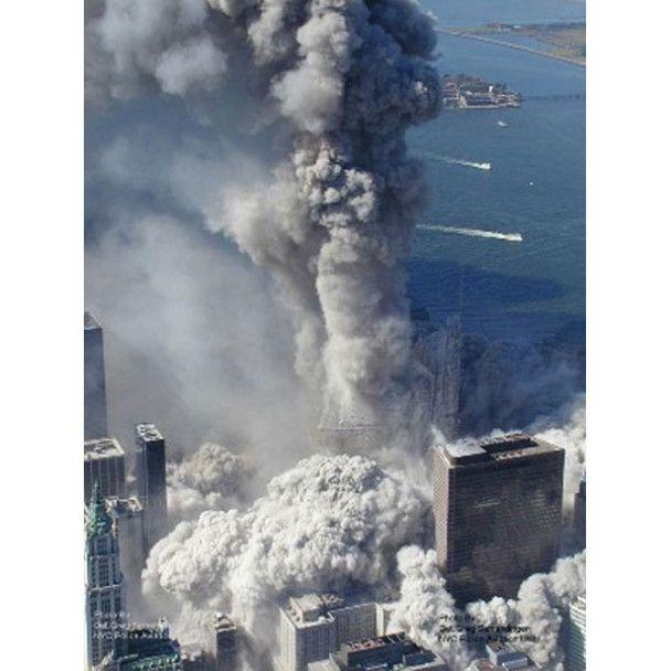 """США на годовщину 9/11 устроят грандиозное шоу, а """"Аль-Каида"""" готовит теракты"""