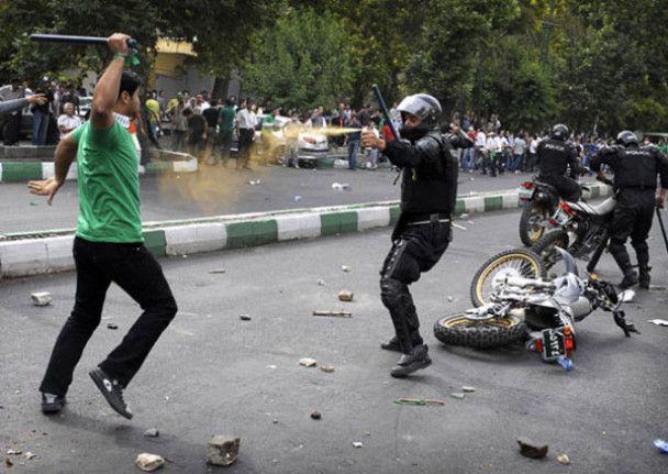 Лучшие фото мира: World Press Photo
