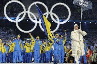 Украина во второй раз в истории покинула Олимпиаду без наград