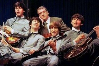 Папа Римский простил The Beatles все грехи