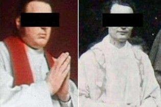 Сотни учеников немецкой гимназии стали жертвами иезуитов-педофилов