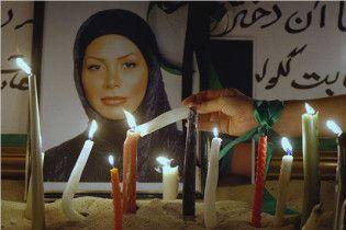 Запись смерти иранской девушки признана лучшим видео года