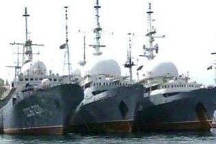 В Харькове Янукович и Медведев будут решать судьбу Черноморского флота