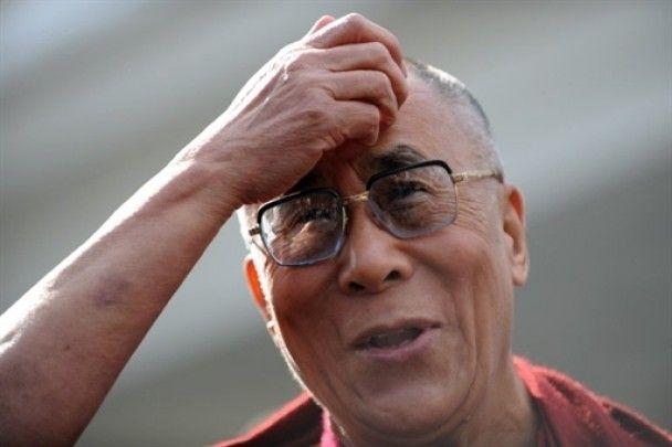 Обама встретился с Далай-Ламой вопреки воле Китая