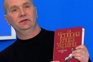 В Киеве избили известного эколога