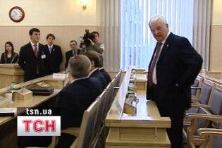 Шесть судей не пришли на рассмотрение иска Тимошенко против ЦИК