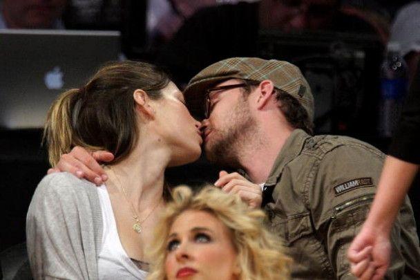 Джастин Тимберлейк устроит шоу с Кристиной Агилерой и Diddy