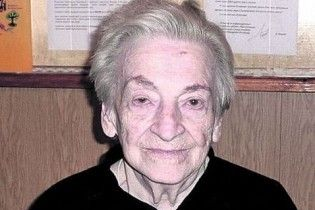 В российском Нальчике умерла сестра Романа Шухевича