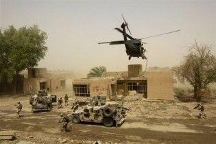 """Американские солдаты уничтожили лидеров иракской """"Аль-Каиды"""""""