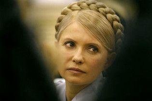Тимошенко считает, что ее посадят через три-четыре месяца