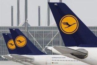 В Саудовской Аравии разбился самолет Lufthansa