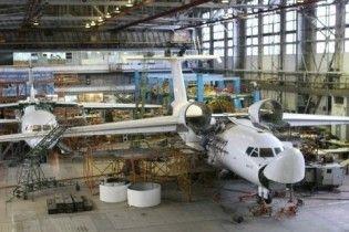 Украина пообещала не отдавать России авиапромышленность и судостроение