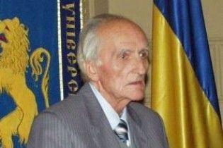 Умер всемирно известный украинский историк Ярослав Дашкевич