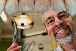 Больные зубы приводят к импотенции