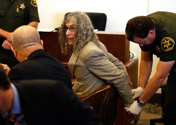 Через 30 лет найден маньяк, пытавший женщин для посмертной фотосессии