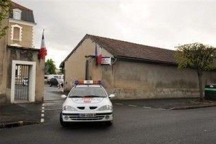 Во Франции чеченцы избили полицейского, который сделал им замечание