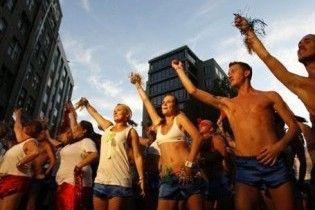 В Николаеве впервые в Украине причастят геев и лесбиянок