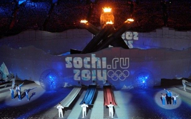 В Ванкувере закрылась Зимняя Олимпиада-2010