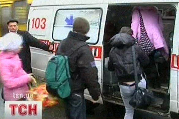 Гуманітарна допомога