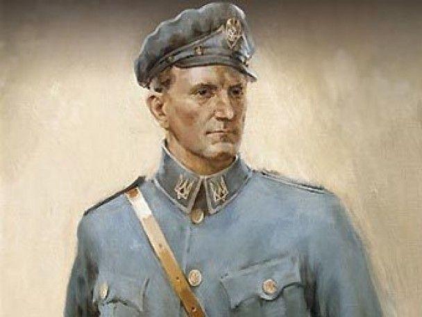 В Киеве почтили память командира УПА Шухевича