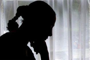 Дети изнасиловали восьмилетнюю девочку