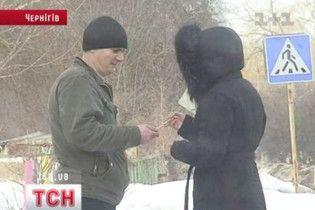 Черниговская бизнес-леди заказала убийство мужа за 3 тысячи долларов