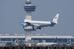 Дети управляли движением самолетов над Нью-Йорком вместо авиадиспетчера