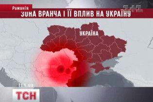 Украине угрожает землетрясение такой же силы, как в Чили