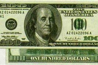 Доллар вновь сохранил стабильность в обменниках