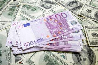Официальный курс валют на 15 апреля