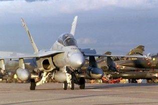 Американским летчикам доплачивают за знание русского и украинского