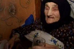 Старейшей жительницей планеты стала 130-летняя грузинка