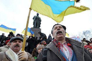 ПАСЕ поддержала резолюцию относительно демократии в Украине