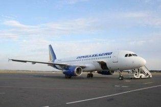 Из Симферополя не смог вылететь самолет, потому что все члены экипажа были пьяны