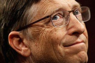 Гейтс признан самым богатым американцем