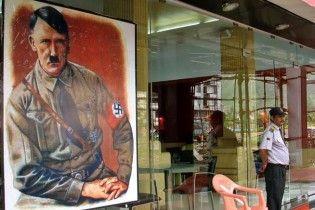 Болливуд снимет  героический эпос о Гитлере