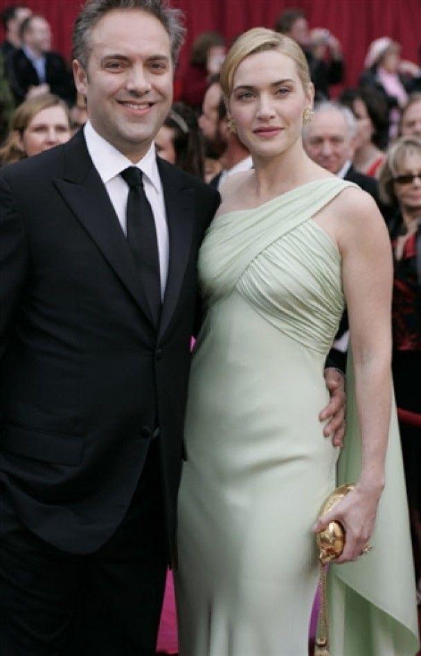 Кейт Уинслет и Сэм Мендес объявили о разводе