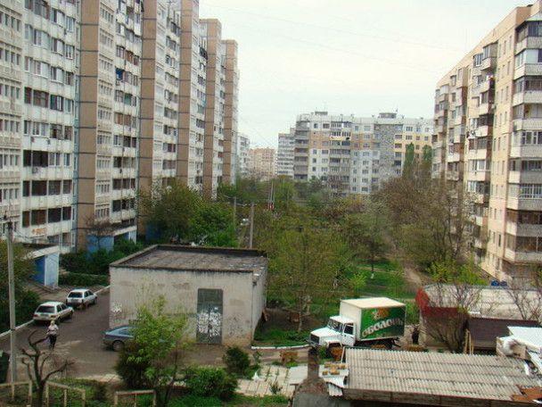 ТОП-10 опаснейших спальных районов Украины