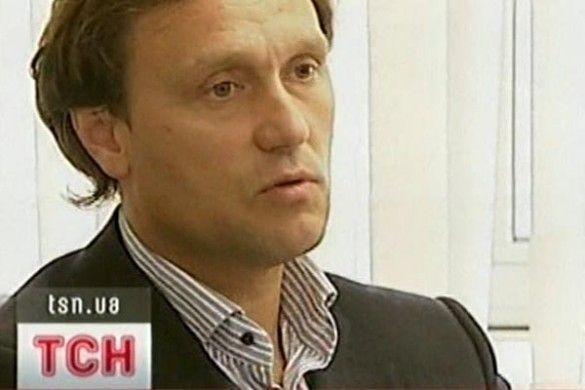 Олег Орєхов