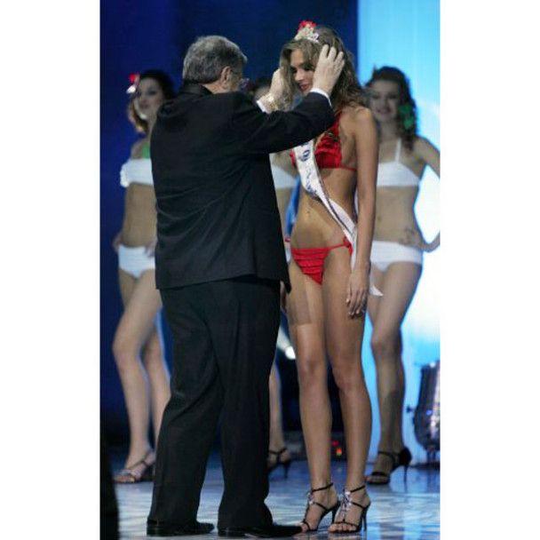 """Конкурс красоты """"Королева Украины 2010"""""""