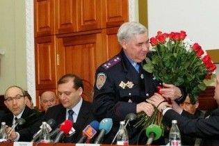 Советник Добкина возглавил милицию Харьковщины