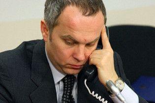 Янукович нашел Шуфричу новую работу в СНБО