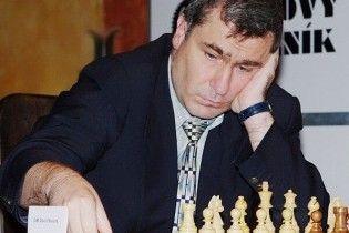 Украинец выиграл шахматный супертурнир в Ницце