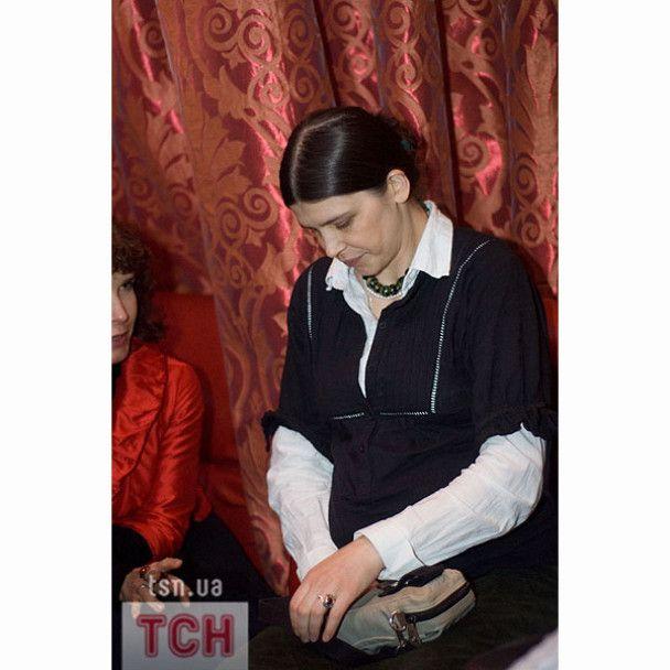 Олег Скрипка в третий раз стал папой