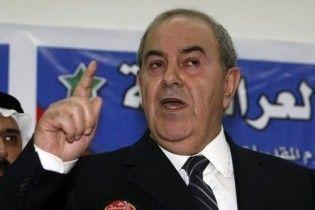 На выборах в Ираке победила оппозиция